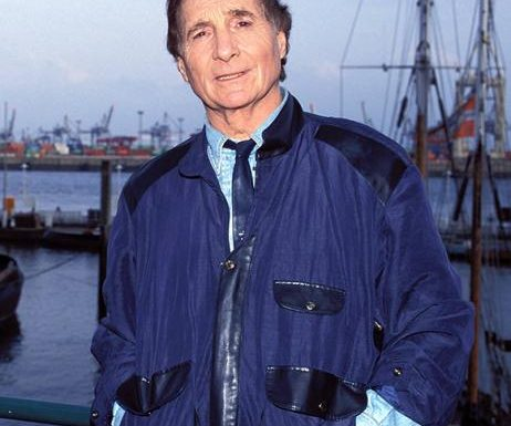 Schlager: Freddy Quinn – So verbringt er seinen 90. Geburtstag