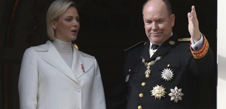 Schock für Charlène: Trifft sich Fürst Albert wieder mit seiner Ex?