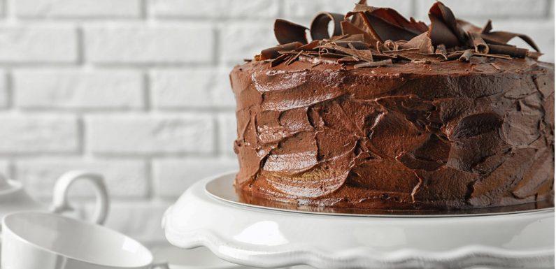Schokoladenkekskuchen-Rezept: So einfach gelingt der süße Favorit von Queen Elizabeth