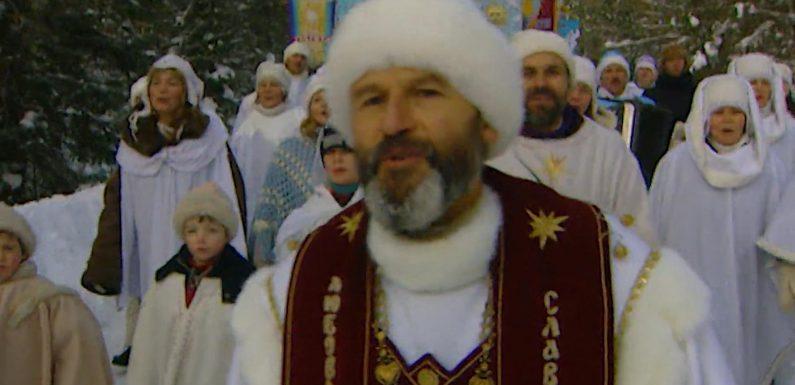 Sekte mitten in Sibirien: Hier soll laut Mitgliedern die Wiedergeburt von Jesus Christus leben