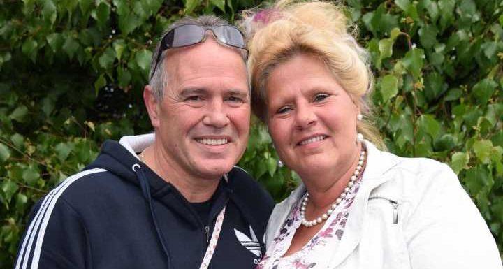 Silvia Wollny: Trennung von Harald? Ihr platzt der Kragen