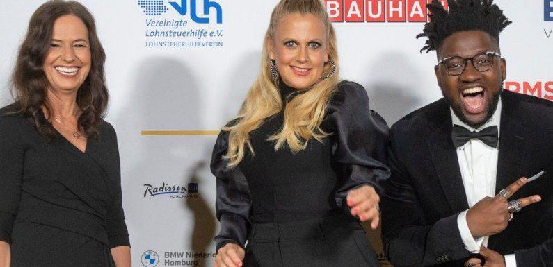 Star-Auftritte und Charity beim Deutschen Radiopreis 2021