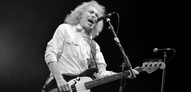 Status-Quo-Bassist Lancaster ist tot