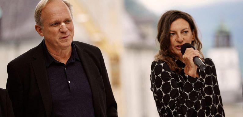 """TV-Tipp """"Die Unschuldsvermutung"""": Satire mit Ulrich Tukur rechnet mit """"altem weißen Mann"""" ab"""