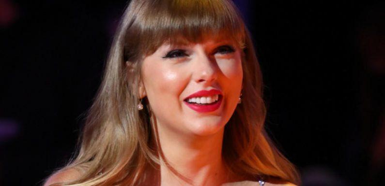 Taylor Swift: Unter den Gästen bei Lena Dunhams Hochzeit