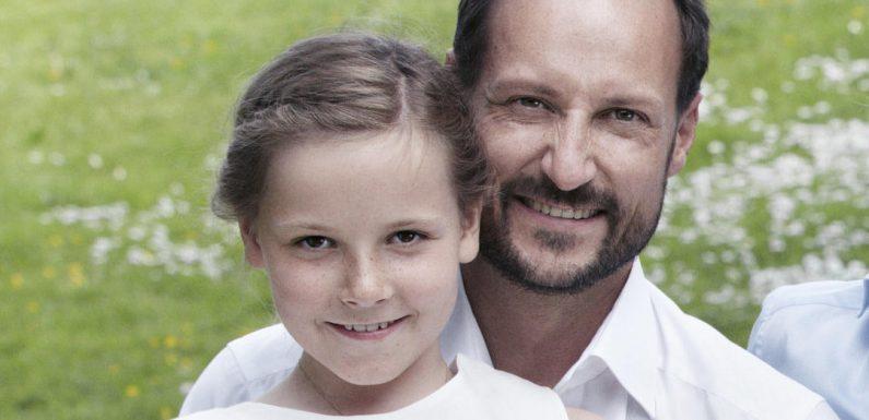 """Tochter Ingrid hatte Corona! Kronprinz Haakon von Norwegen: """"Mahnung an uns alle"""""""
