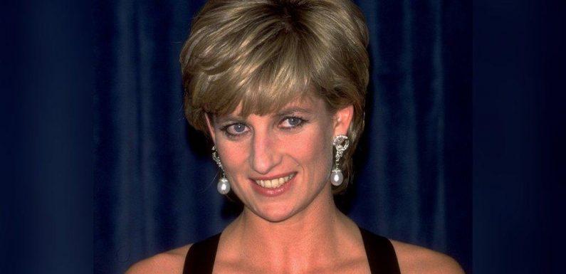 Todestag von Prinzessin Diana: Ihr Bruder Charles Spencer erinnert liebevoll an sie