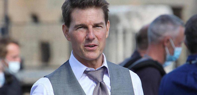"""Tom Cruise muss weiter auf """"Mission: Impossible 7"""" warten"""