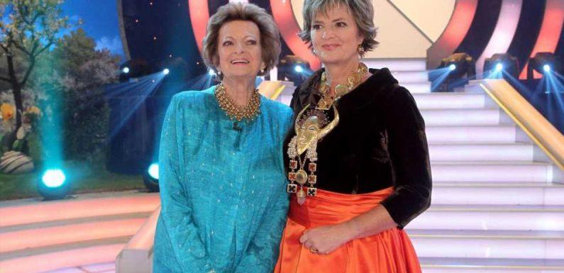 Trauerfall bei Gloria von Thurn und Taxis: Ihre Mutter ist tot