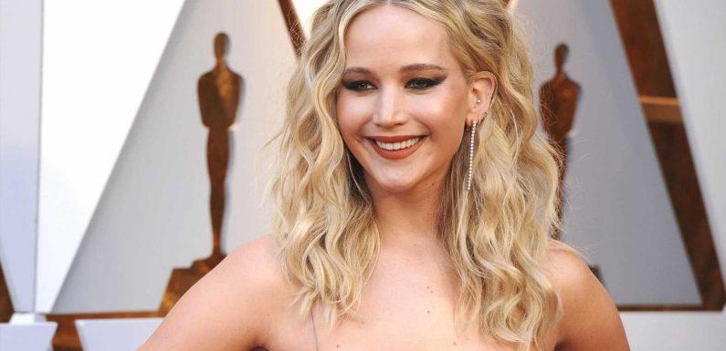 Überraschung: Jennifer Lawrence ist schwanger