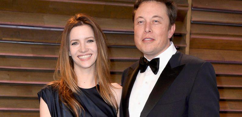Und dann stellte Elon Musk seiner Ehefrau ein Ultimatum