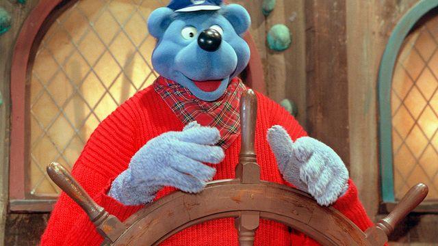 Ungelogen: Käpt'n Blaubär wird 30 Jahre alt