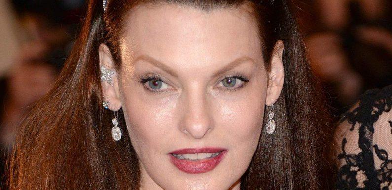Verpfuschte Schönheits-OP: Supermodels stehen Linda Evangelista bei