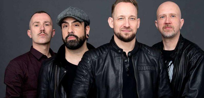 """Volbeat kündigen neues Album """"Servant Of The Mind"""" für den 3. Dezember an"""