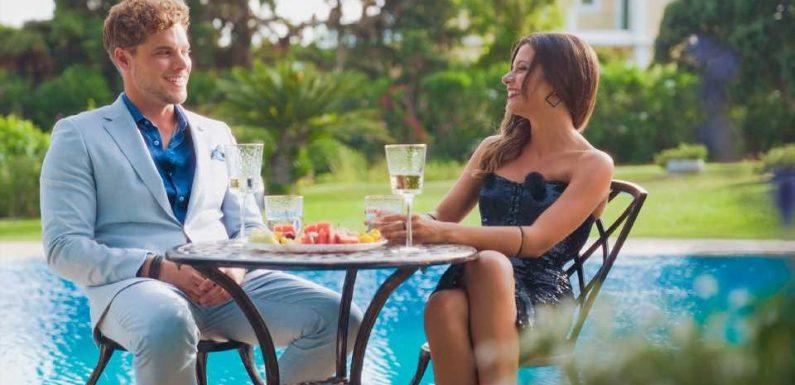 Vor Bachelorette-Finale: Hat Raphael Gefühle für Maxime?