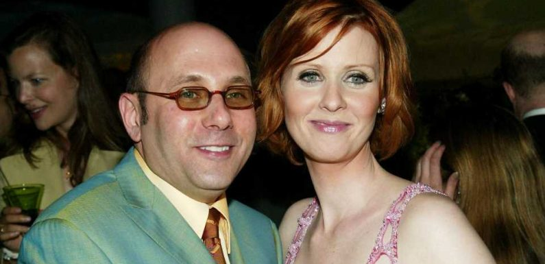 """Willie Garson (57) tot: """"Sex and the City""""-Stars trauern"""