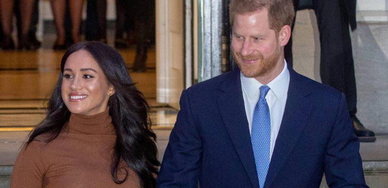 Wird die Queen endlich ihre Urenkelin Lilibet treffen?