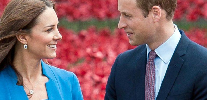 Wohnen Herzogin Kate & Prinz William bald bei Queen Elizabeth II.?