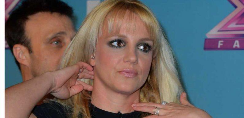 Wurde Britney Spears etwa mit ihren Medikamenten gesteuert?