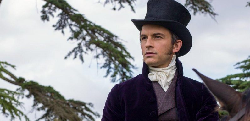 """Zweite Staffel von """"Bridgerton"""": Es wird viel Streit geben"""