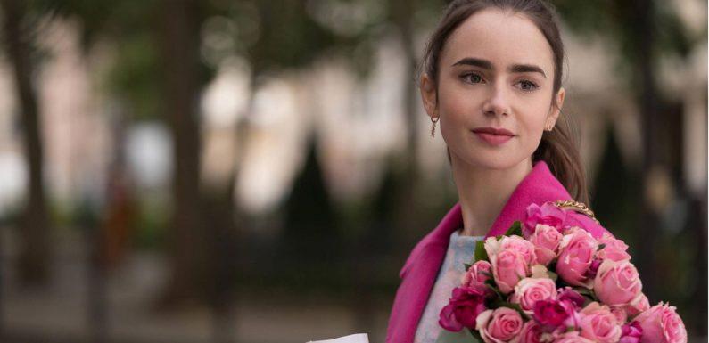 """""""Emily in Paris"""": Erste Bilder von Staffel 2 sorgen für Urlaubsstimmung"""