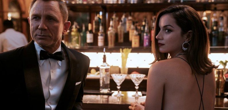 """""""Keine Zeit zu sterben"""": Das sind die starken Bond-Girls im neuen 007"""