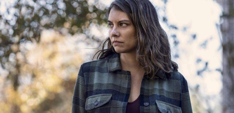 """""""The Walking Dead"""" Staffel 11: Darauf muss sich Maggie in Folge 3 mit Negan einlassen"""