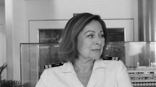 """""""Traumschiff""""-Star Heide Keller (†): Starb sie einsam und allein?"""