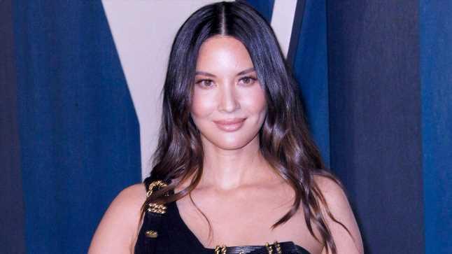 """""""X-Men""""-Star Olivia Munn wird zum ersten Mal Mutter"""