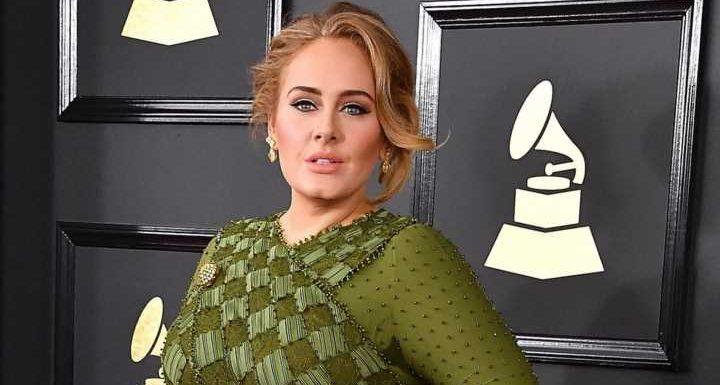 Adele: Sie verrät erstmals den Grund für ihren starken Gewichtsverlust