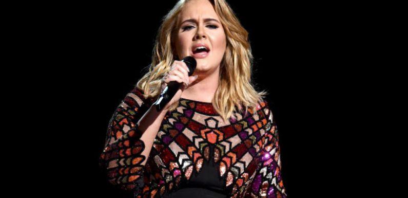 Adeles neues Album enthält keine Kollaborationen mit anderen Künstlern