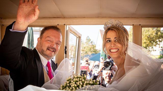 Alexander zu Schaumburg-Lippe hat zum dritten Mal geheiratet
