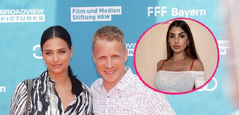 Amira bat Olli Pocher, Yeliz nach Geburt in Ruhe zu lassen!