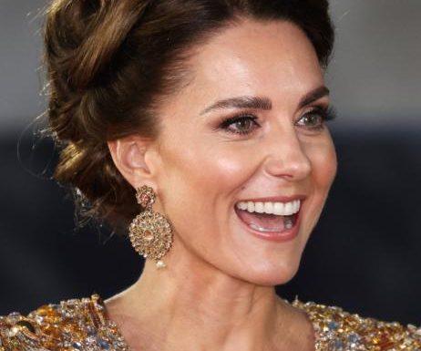 Anti-Aging: Auf dieses Serum mit Botox-Effekt schwört Herzogin Kate