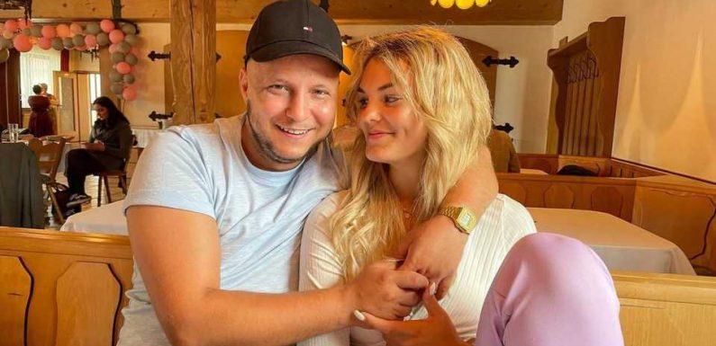 BTN-Paar Marcel und Laura: Am Set flog ihre Liebe fast auf