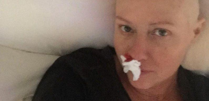 """""""Beverly Hills, 90210""""-Star Shannen Doherty: Emotionaler Aufruf zur Krebsvorsorge"""