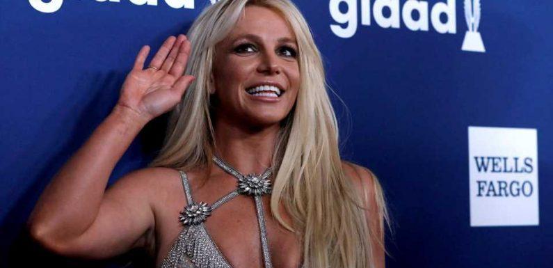 Britney Spears: So groß sind ihre Söhne mittlerweile