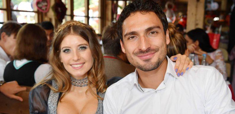 Cathy & Mats Hummels: Unerwartete Wende! Sind sie doch noch ein Paar? | InTouch