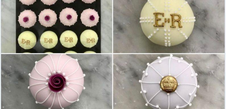 Cupcakes à la Queen Elizabeth: Mit diesem Rezept gelingen die royalen Schokoladen-Küchlein