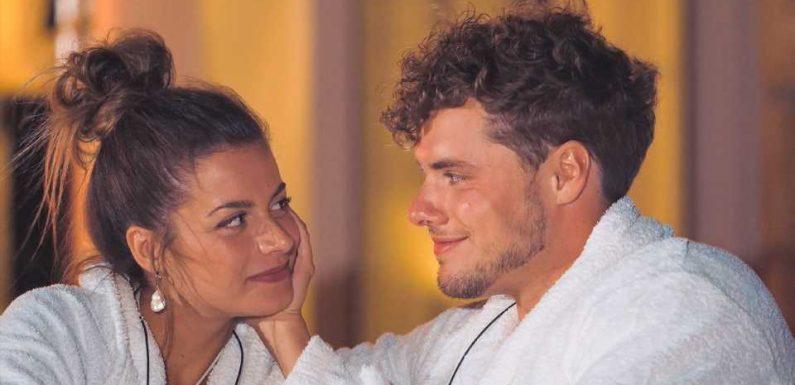 Dating-Aus mit Raphael: Jetzt spricht Bachelorette Maxime