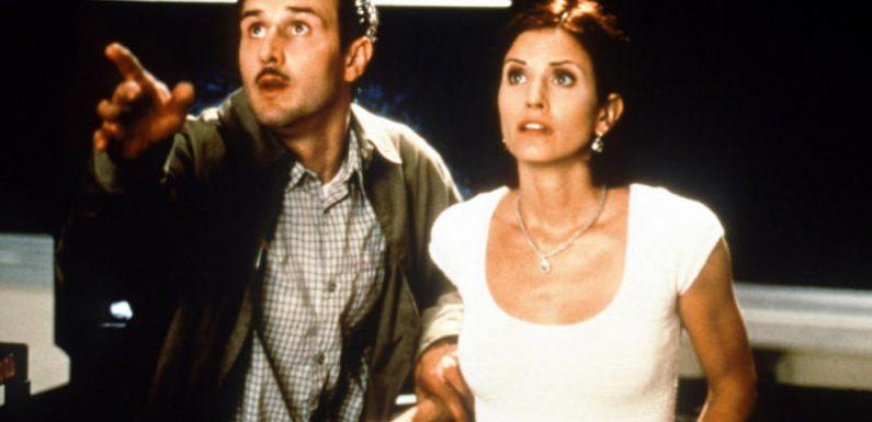 David Arquettes Tochter schaut sich 'Scream – Schrei!' nicht an
