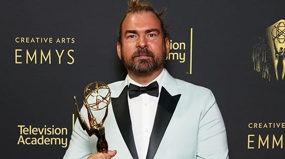 Emmy-Gewinner stirbt drei Wochen nach Verleihung