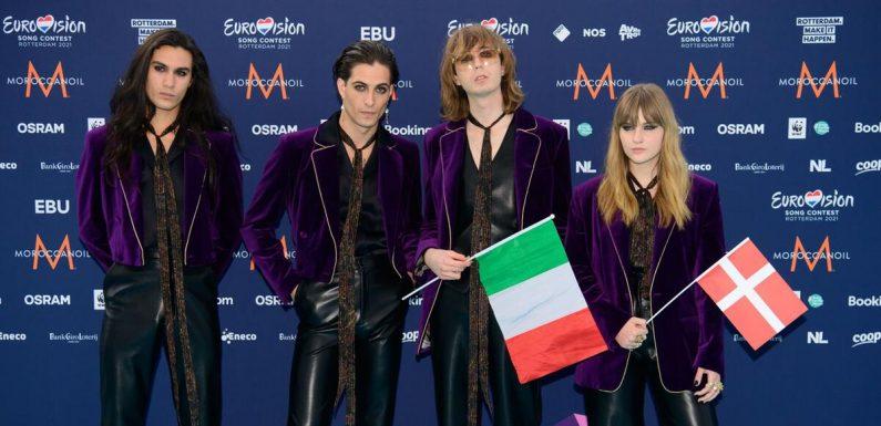 Eurovision Song Contest 2022: Endlich steht fest, wo er stattfinden wird