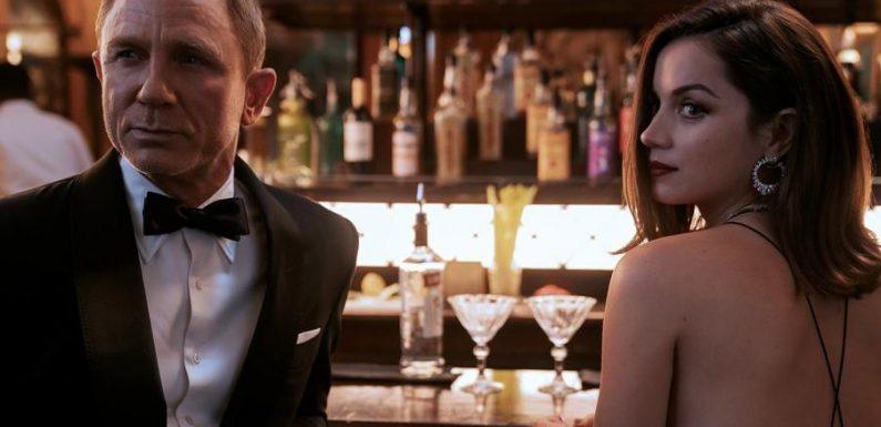 """Film-Kritik: """"James Bond – Keine Zeit zu sterben"""" – Softer Daniel Craig trifft starke Frauen"""