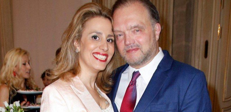 Fürst Alexander zu Schaumburg-Lippe hat kirchlich geheiratet