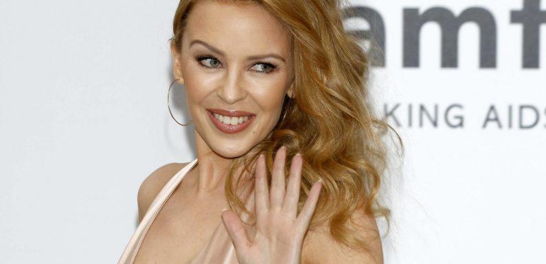Goodbye Großbritannien! Kylie Minogue zieht nach Australien zurück