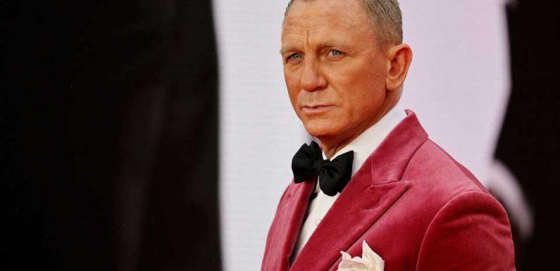 Große Ehre! 007-Star Daniel Craig bekommt Walk-of-Fame-Stern