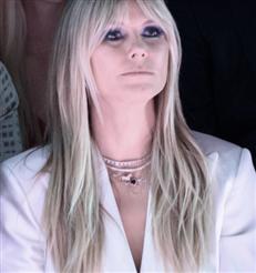 Heidi Klum: Traurige Nachricht