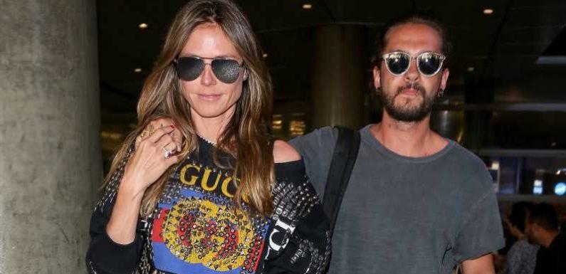 Heidi Klum und Tom Kaulitz: Streit in der Familienvilla! Jetzt geht Tom zu weit   InTouch