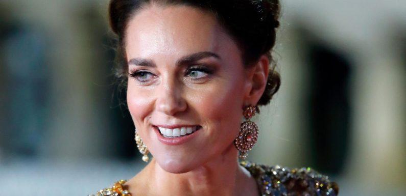 """Herzogin Catherine: Ihr """"Bond""""-Auftritt war eine Kampfansage an Harry und Meghan"""